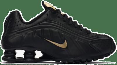 Nike Shox R4 Zwart BQ4000-004