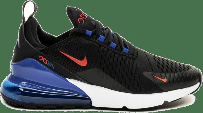Nike Air Max 270 Black  DC0957-001