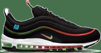 "Nike Air Max 97 SE ""Worldwide"" CZ5607-001"