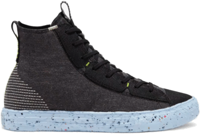 Converse Chuck Taylor All-Star Crater Black 168600C