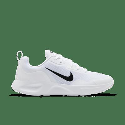 Nike Wearallday 'White Black' White CJ1682-101