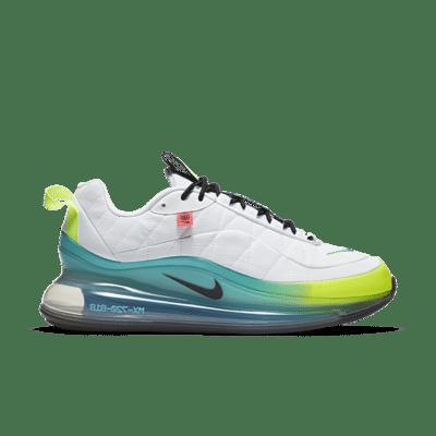 Nike Air Max 720 White CT1282-100