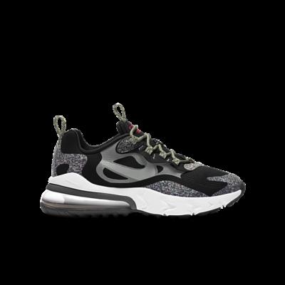 Nike Air Max 270 React Nike Grind Black (GS) CN8282-001