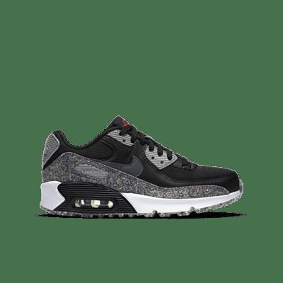 Nike Air Max 90 Black CQ9909-001