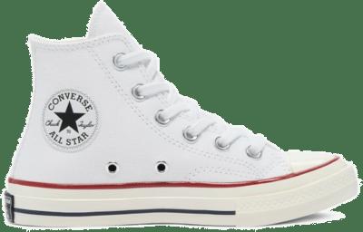 Converse Chuck 70 Hi Kids White 368984C