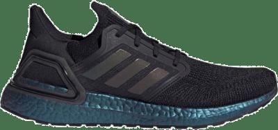 adidas Ultraboost 20 Core Black FV8319