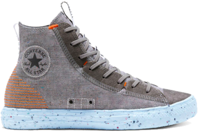 Converse Chuck Taylor All-Star Crater Charcoal 168597C
