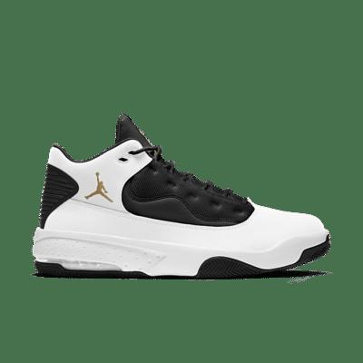 Jordan Max Aura 2 White CK6636-107