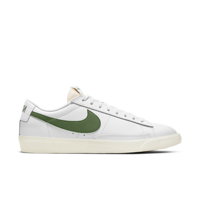"Nike BLAZER LOW ""White"" CI6377-108"