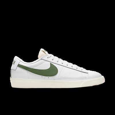 "Nike BLAZER LOW ""White"" CI6377-108"