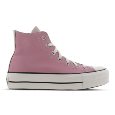 Converse Chuck Taylor All Star Platform High Pink 569244C