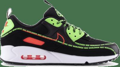 "Nike Air Max 90 ""Worldwide"" CK6474-001"