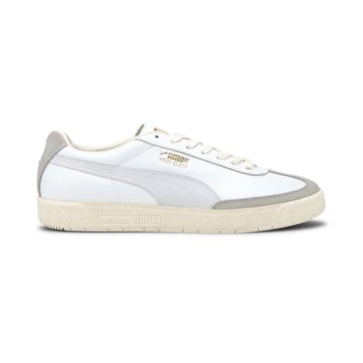 """Puma Oslo-City Luxe """"WHITE"""" 374086-01"""