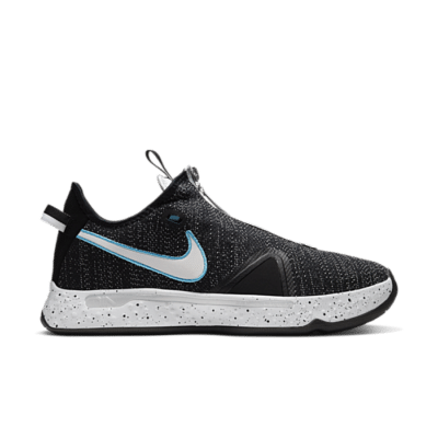 Nike PG 4 Black CD5079-004