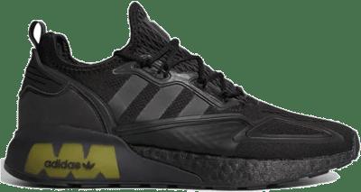 adidas ZX 2K Boost Black FV8453