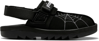 Reebok Beatnik x Pleasures Black FY3418