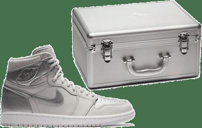 Jordan 1 Retro High CO Japan Neutral Grey (Suitcase) DA0382-029