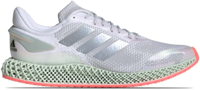 adidas 4d Run 1.0 Grey FV6960