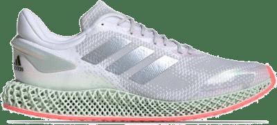 adidas 4D Run 1.0 Cloud White FV6960