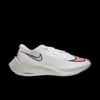 Nike Zoomx Vaporfly Next% White AO4568-102