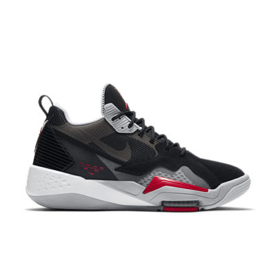 "Jordan Jordan Zoom '92 ""Black Cement"" CK9183-001"
