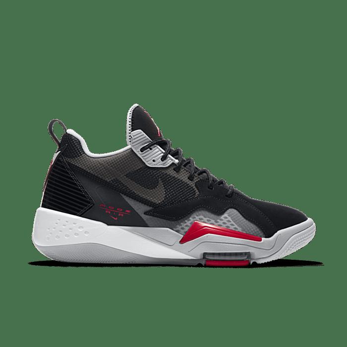 "Jordan Jordan Zoom '92 ""Black Cement"" CK9183-001"