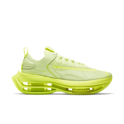 Nike Women's Zoom Double Stacked 'Barely Volt' Volt/Barely Volt/Volt CI0804-700