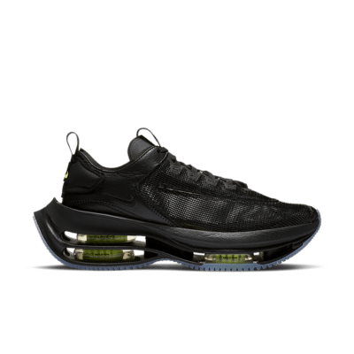 Nike Women's Zoom Double Stacked 'Volt Black' Black/Black/Volt CI0804-001
