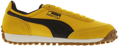 Puma Fast Rider geel 371601-04