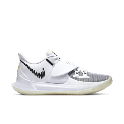 Nike Kyrie 3 White CJ1286-100