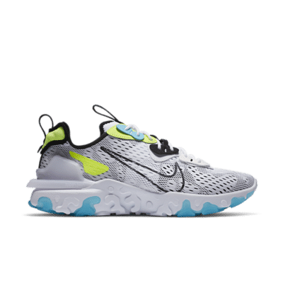 "Nike React Vision ""Worldwide"" CT2927-100"