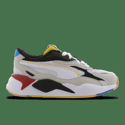 Puma RS-X 3 Unity White 374499 01