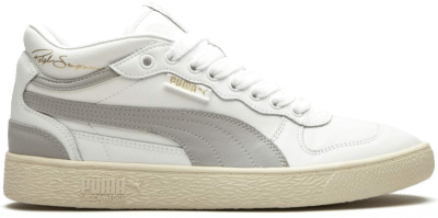 Puma Ralph Sampson Demi Og White 371683-05