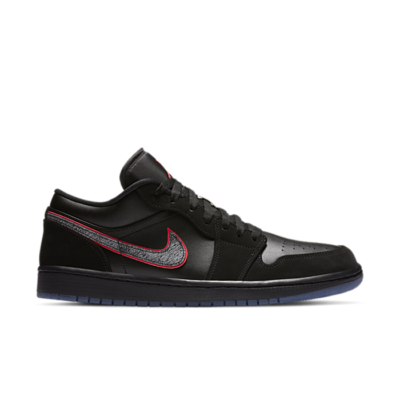 "Air Jordan 1 LOW SE ""BLACK"" CK3022-006"