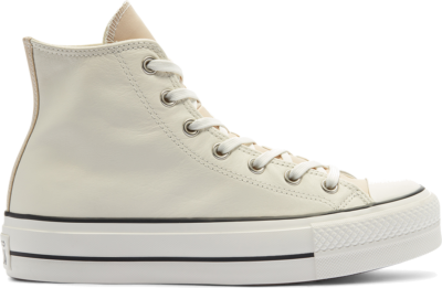 Converse Chuck Taylor All Star Platform High Beige 569243C