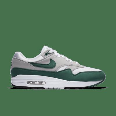Nike Air Max 1 'Evergreen Aura'  White/Neutral Grey/Black/Evergreen Aura DC1454-100