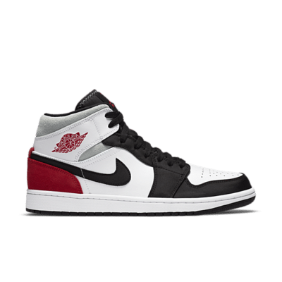 Jordan Air Jordan 1 Mid SE White  852542-100