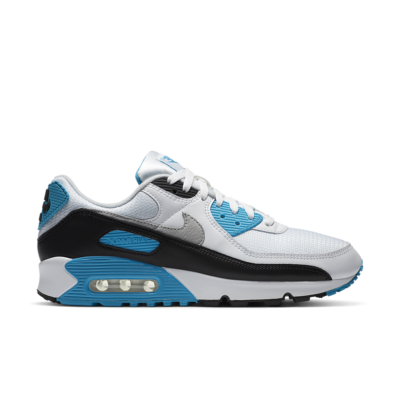 "Nike AIR MAX III ""LASER BLUE"" CJ6779-100"