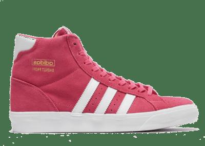 adidas Originals Basket Profi  roze FW3121