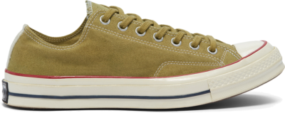 Converse Italian Crafted Dye Chuck 70 Low Top Oregano Dyed 169134C
