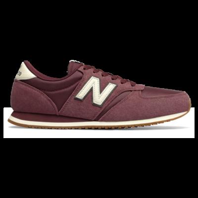 New Balance 420 NB Burgundy/Magnet