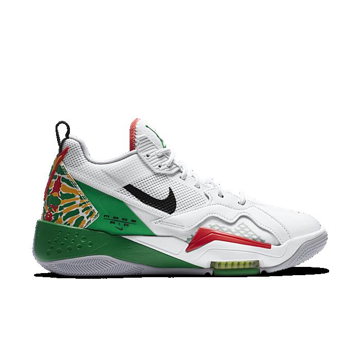 "Air Jordan ZOOM '92 ""SUMMIT WHITE"" CK9183-103"