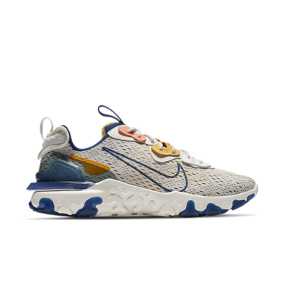 "Nike React Vision Light ""Orewood Brown"" CD4373-103"