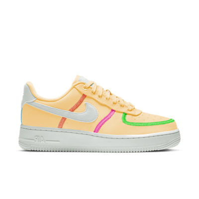 "Nike WMNS AIR FORCE 1 '07 LX ""MELON TINT"" CK6572-800"