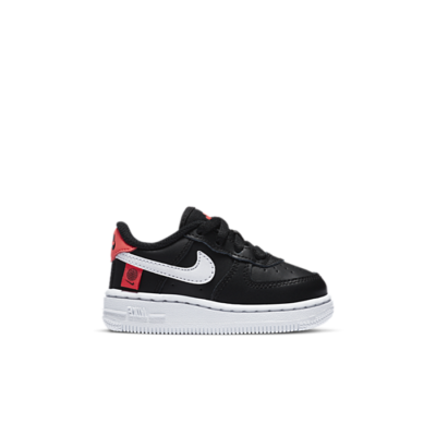 Nike Force 1 Zwart CN8541-001
