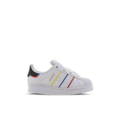 adidas Superstar The 12Th White FY1932