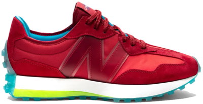 New Balance 327 Concepts Cape MS327CSC