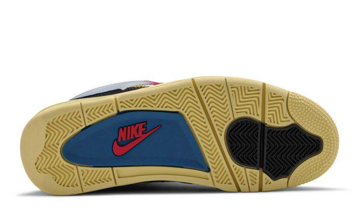 Nike Air Jordan 4 union