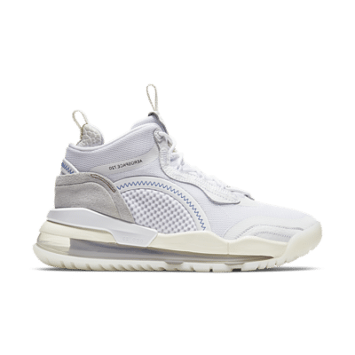 Jordan Aerospace 720 White CW7588-100
