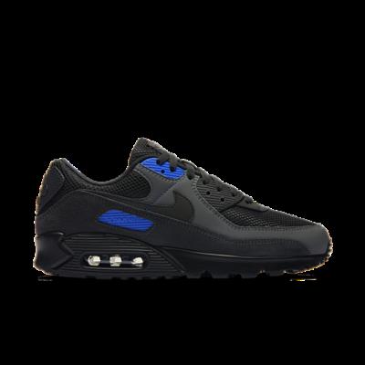 Nike Air Max 90 Zwart DA1505-001